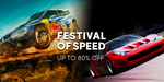 Project Cars 2 Steam Key 50% off: US $29.99 (~AU $40) and Discounts on Other Driving Games @ Humble Bundle