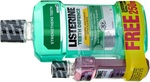 Listerine Teeth Defence Mouthwash 1L & Bonus Listerine Total Care 250ml $6 - Big W In-Store