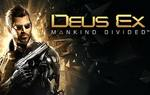 [Humble Store] Deus Ex: Mankind Divided ($4.49 / 85% off) ~$6.00AUD (Steam Game)
