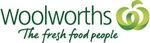 Woolworths 2.5% Cashback via ShopBack