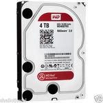 "WD Red 4TB 3.5"" SATA Internal Desktop NAS Hard Drive 5400RPM $136 Delivered @ Shopping Express on eBay (eBay Plus Members)"