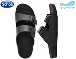 Men's Scholl Sandals $10 (Was $59.95) Plus $7.95 Shipping (or Free Shipping with Club Catch) @ Scoopon