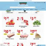 [NSW] Mudgee 100% Australian Honey 1kg $7.99 | Pork Belly $10.99 kg @ Harris Farm Markets