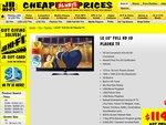 "LG 50"" FULL HD 3D PLASMA TV 50PX950 Awesome Price of $1198 @ JB Hi-Fi"