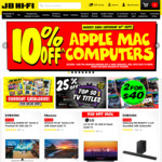 iPhone X 64GB $739 on $65 Plan (24 Mths, 45GB) @ JB Hi-Fi