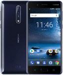 Nokia 8 6GB RAM 128GB ROM Smartphone US $289.99 (~AU $420.49) Delivered@ CooliCool