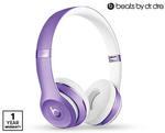 Beats Solo3 Wireless Headphones $199 @ ALDI (Wed 21st Nov)