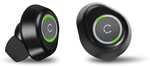 Cygnett FreePlay Bluetooth Earphones - Black $69 @ Big W