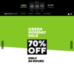 70% off Sitewide + US $5 Postage (No Code Needed) @ Slickwraps