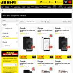 Google Pixel 3:64GB $1199, 128GB $1349 | Google Pixel 3 XL: 64GB $1349, 128GB $1499 (Bonus $200 JB Hi-Fi Gift Card) @ JB Hi-Fi
