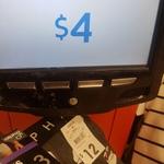3pk Xmas Trunks $4 @ Kmart (In Store)