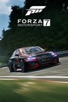[XB1 & PC] Forza Motorsport 7 Free Car - 2018 #108 Audi CadSpeed Racing RS 3 LMS @ Microsoft