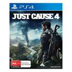 [PS4] Just Cause 4 $39 @Target