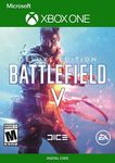 [XB1] Battlefield V: Deluxe Edition - AU $34.69 @ CD Keys