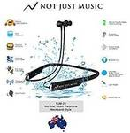 Premium Wireless Earphone $34.30 (Was $49) + Delivery (Free with Prime/ $49 Spend) @ NOT JUST MUSIC Amazon AU