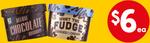 Free 7-Eleven 500ml Ice Cream Tub Varieties (Save $6) @ 7-Eleven via Fuel App