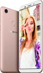 Oppo A73 Rose Gold (Optus Locked) $199 (Save $60) @ Big W