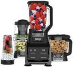 Nutri Ninja 1200w Intellisense Kitchen System CT682 Black/Silver $313.65 + Shipping / Collect @ JB Hi-Fi