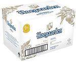 Hoegaarden White Beer Case 24x330ml Bottles $46.40 Delivered @ CUB eBay