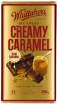 Whittaker's Caramel Chocolate Blocks 250g $4.50 @ BIG W