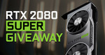 Win an NVIDIA GeForce RTX 2080 Super Graphics Card Worth $1,209 from NOD