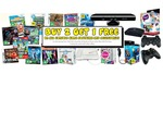 Myer Toy Sale - All Console Game Software And Accessories  Buy 2 Get 1 Free