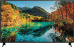 "Panasonic 55"" 4K HDR TV TH-55GX600A $780 