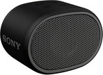 Sony Extra Bass Portable Bluetooth Speaker SRSXB01 $24 (Was $49) @ Big W or $19.99 @ ALDI or (5% OW pricebeat)