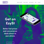 [WA] Save $0.06/L on Fuel with EzyST App (Perth Only Pilot Offer) @ Puma Energy