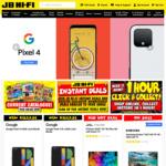 10% Off Apple Computers, 15% Off HP Laptops + More @ JB Hi-Fi