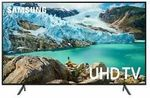 "Samsung 65"" UA65RU7100 $847, Samsung 55"" Q75R QLED 4K UHD TV $1336 + Delivery @ Videopro eBay"