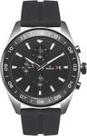 LG W7 Smartwatch $149, Tom Tom Touch Activity Tracker - Small $19 @ The Good Guys & eBay