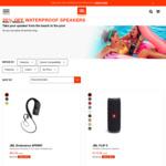 20% off Waterproof Products / JBL Flip 5 Bluetooth Speaker $119.96 Delivered @ JBL Australia ($113.96 OW PriceMatch)