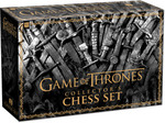 Game of Thrones Collectors Chess Set $71.78 (Was $148) C&C/+ Delivery @ EB Games eBay