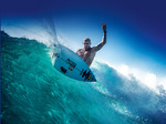 Win a Trip for 2 to California for a Private Surf Lesson with Mick Fanning Valued at $30,000 from Red Bull