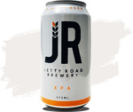 36% off Jetty Road XPA (24x 375ml Cans) - $69 @ Craft Cartel + Free Delivery