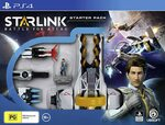 [PS4] Starlink Battle for Atlas Starter Pack $9.95 + Delivery ($0 with Prime/ $39 Spend) and $1- $3 Modular Add-Ons @ Amazon AU