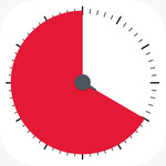 [iOS] $0: Time Timer (Was $2.99) @ Apple App Store