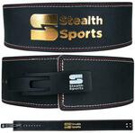37% off on Lever Belt Powerlifting @ Stealth Sports - Only $40.95