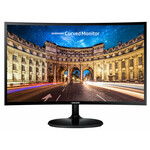 "Samsung - LC24F390FHEXXY - 24"" Curved FHD Monitor $149 + Delivery (Free Pickup) @ Bing Lee"