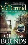 """Val McDermid """"Out of Bounds"""" Psychological Thriller  Paperback $4.65 + Delivery ($0 with Prime / $39 Spend) @ Amazon AU"""