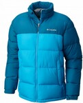 Columbia Pike Lake Insulated Jacket Mens Size XXL Only Pheonix Blue $90 + Shipping @ Columbia