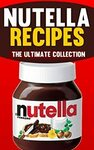 "[eBook] Free: ""The Ultimate Collection of Over 50 Nutella Recipes"" $0 @ Amazon AU, US"