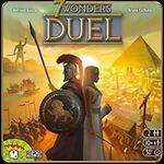 7 Wonders Duel $32.35 + Delivery (Free w/ Prime & $49 Spend) @ Amazon UK via AU