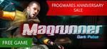 [PC] Steam - Free - Magrunner: Dark Pulse (RRP on Steam: $14.50) - Steam
