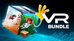 [PC] Steam - VR Bundle (8 games) - $3.75 (was $89.97) - Fanatical