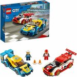 LEGO City Racing Cars 60256 $15.20 + Delivery ($0 with Prime/ $39 Spend) @ Amazon AU