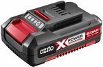 Ozito PXC 18V 2.0ah Lithium-Ion Battery $25 (Was $35) @ Bunnings