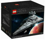 Lego Star Wars Imperial Destroyer 75252 - $879.99 Delivered @ Myer eBay store