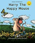 [eBook] Free: Harry The Happy Mouse -Dyslexia Friendly, Teaching Children, First Tuesday: Any Price a Winner, Sherlock @ Amazon